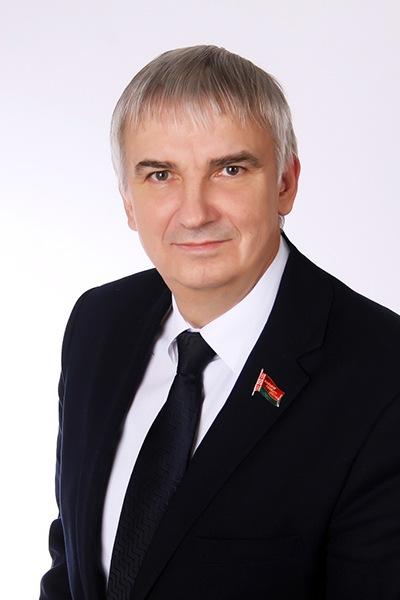 Романовский Василий Борисович