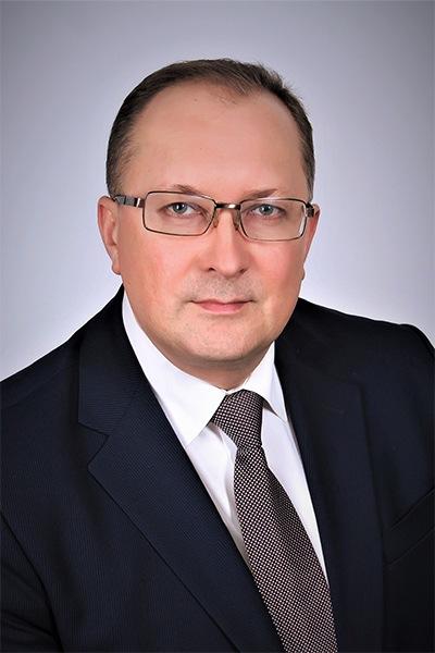 Гаркавый Василий Николаевич