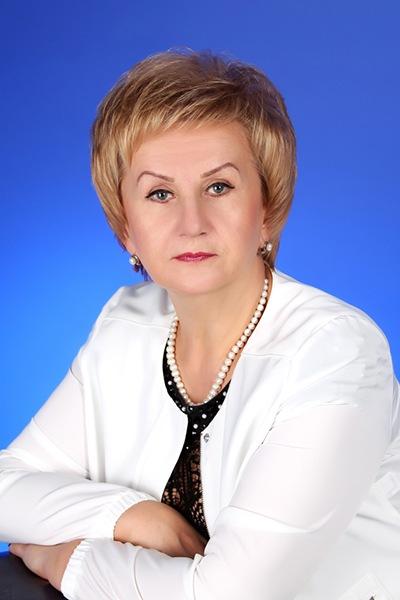 Король Людмила Алексеевна