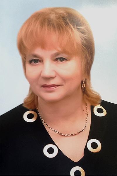 Рыбалко Нина Филипповна
